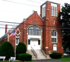 Connecticut Masonic Lodges Waterbury Masonic Temple 531 Highland Ave. Waterbury, Connecticut (203) 754-9539 http://www.harmonylodge42.org http://www.liberty-continental76.org LikeViews: 8442