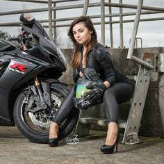 Real Biker Women sijaicom (1)