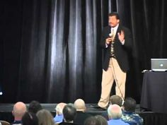 Dr Neil DeGrasse Tyson - The Amazing Meeting 6 - Brain Droppings