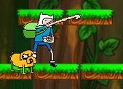 Adventure Time Jungle Adventure 2 | Garfis juegos online