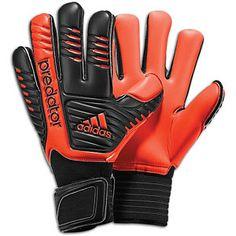 sale retailer 35e46 e7594 adidas Predator Pro GK Gloves - Iker Casillas - Black with Infrared.