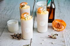 A Three Course Dinner From Scratch in One Hour & Win A Year's Supply of Circa Home Candles!