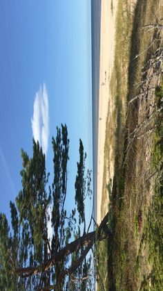 Endless white sandy beach and no people. This is my kind of vacation. Bts Wallpaper Lyrics, Baltic Sea, Europe Destinations, Coast, Faces, Clouds, Vacation, Country, Beach