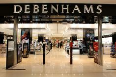 Enter to win $1000 daily or $1500 weekly just by sharing your thoughts with Debenhams!  #SurveySweepstakes #Big #Feedback #Daily #Monthly #Cash #Win #Big