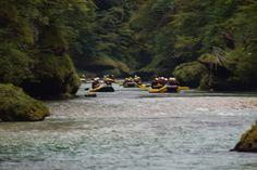 Betriebsausflug auf  der  Salza #rafting #ausflug #outdoor Rafting, Deep, Adventure, Outdoor Adventures, Trench, Campsite, Adventure Movies, Adventure Books