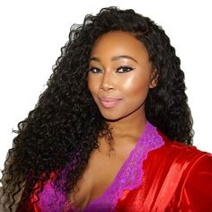 Selfless Water Wave Wig Lace Front Human Hair Wigs For Black Women Pre Plucked Brazilian Short Bob Wigs Natural Human Hair Wigs For Sale Goods Of Every Description Are Available Hair Extensions & Wigs