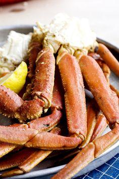 Crab crab crab!