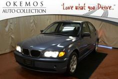 2003 #BMW #325, 94,015 miles, listed on CarFlippa.com for $6,980 under used cars.