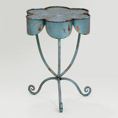 Flower Olivia Accent Table | World Market