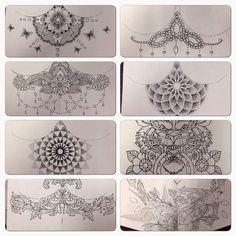 moth sternum tattoo - Поиск в Google:
