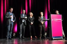 E-Marketing Awards Paris 2012  Palais des Congrès - Paris :  2, Place Porte Maillot  75017 PARIS     How to find information about e-business?