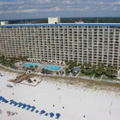 The Summit Beach Resort, Panama City Beach, FL - Booking.com