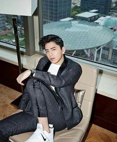 First Kiss, First Love, Darren Wang, My Crush, Boyfriend Material, Sailor Moon, Crushes, Celebrity, China