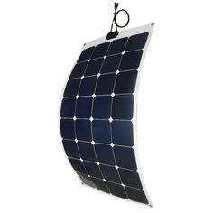 Elegant Flexibles Solarmodul Wp Wp online kaufen AMUMOT