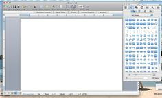 How to design blog headers and images in Word