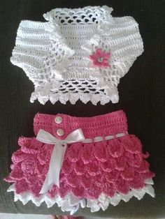 42 Adorable Crochet Baby Dress Patterns Images for 2019 - Page 25 of 67 Crochet Dress Girl, Crochet Baby Dress Pattern, Knit Baby Dress, Baby Dress Patterns, Baby Girl Crochet, Crochet Doll Clothes, Newborn Crochet, Crochet Patterns, Crochet Toddler