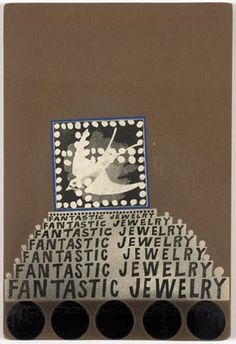 rayjohnson10_-Untitled-Moticos-with-Fantastic-Jewelry-1954-601.jpg (288×420)