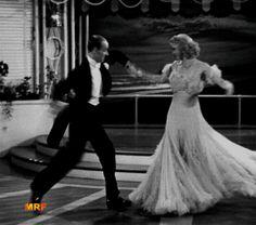 TOYYYY_ESTUDIANDO: Cine.Fred Astaire 30 años sin el genio que unió ba...