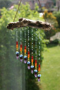 décor : perles (lumières)