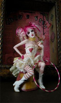 Куклы от Nicole West – 142 фотографии | ВКонтакте