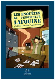 Inspecteur Lafouine