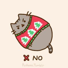 Pusheen The Cat #53B