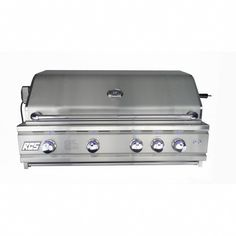 """Fantastic """"built in grill patio"""" detail is available on our website. Take a look and you wont be sorry you did. Natural Gas Bbq Grill, Bbq Guys, Gas And Charcoal Grill, Outdoor Gas Fireplace, Propane Gas Grill, Outside Room, Built In Grill, Outdoor Kitchen Design, Outdoor Kitchens"""