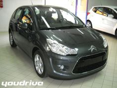 CITROEN C3  http://www.youdrivecars.it/