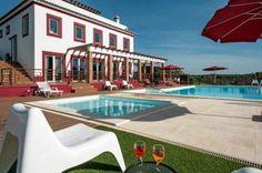 Apresentamos o Hotel Rural Monte Xisto em Santiago do Cacém | Santiago do Cacém | Escapadelas ®