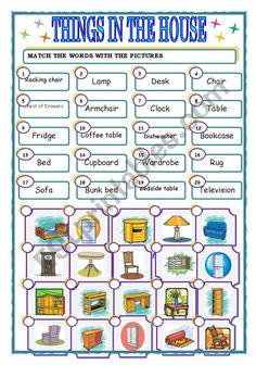 - ESL worksheet by jhansi Vocabulary Worksheets, School Worksheets, Worksheets For Kids, English Fun, Learn English, 6th Grade English, English Activities, English Phrases, Classroom Language