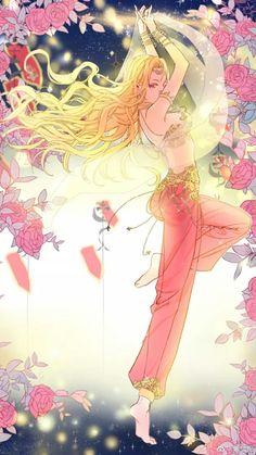 Chica Anime Manga, Manga Girl, Anime Art Girl, Kawaii Anime, Anime Princess, My Princess, Beautiful Anime Girl, Anime Love, Manga Collection