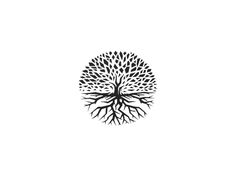 Cool Tree Logos Looking to branch out your logo design Check out these logos rooted in topiaries.Looking to branch out your logo design Check out these logos rooted in topiaries. Blog Logo, Logo Inspiration, Logo Arbol, Nature Symbols, Nature Logos, Logo Luxury, Natur Tattoos, Bussiness Card, Vegvisir