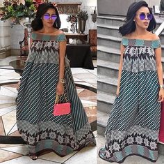 Stylish ideas for womens african fashion 517 African Inspired Fashion, African Print Fashion, Africa Fashion, Fashion Prints, Fashion Design, Fashion Styles, Latest Fashion, Fashion Women, High Fashion