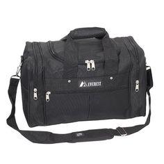 Everest 1015-BK 17.5 in. 600 Denier Polyester Travel Gear Duffel Bag *** Click image for more details.