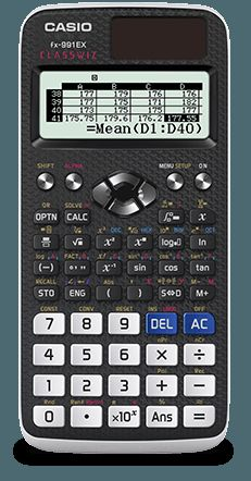 59 best casio classwiz fx 991ex fx 570ex calculator images on casios scientific calculator classwiz fx 991ex ccuart Choice Image
