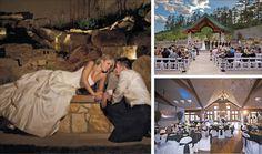 Weddings at Cielo at Castle Pines, Castle Rock, Colorado.