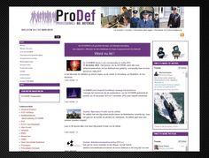 ProDef - GOV MHB