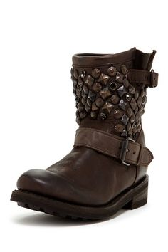 ASH Titanic Stud Boot by Back To Boots on @HauteLook