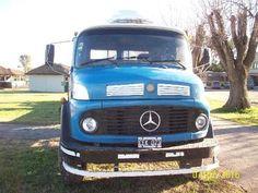 Mercedes Benz 1114/48 tractor 1979 - $ 230.000 - DeMotores.com