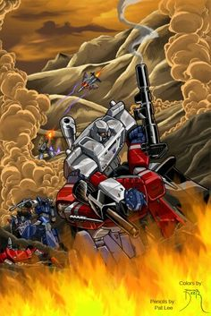 Dreamwave Test Colors by Teyowisonte on DeviantArt Pat Lee, Transformers G1, Green Arrow, Deviantart, Dark Fantasy Art, Sci Fi, Anime, Colors, Comic Artist