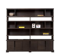 Octavio Bookcase-dining room