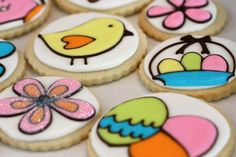 decorated-easter-cookies