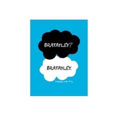 Bratayley? Bratayley! || from @bratayley_rocks instagram