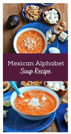 This Alphabet Soup is really easy to prepare and is loved by everyone, young and old. I know it is a particular favorite with children since they like to play with their imagination and form words with all those letters floating in the bowl!