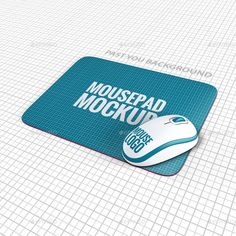Buy Mousepad / Mouse Mock-up by on GraphicRiver. Mousepad / Mouse Mock-up. 5 realistic renderings from different angles mouse pad and mouse. Mouse Logo, Custom Mouse Pads, Mousepad, Floral Watercolor, Mockup, Product Brochure, Brochure Template, Flyer Template, Scale Model