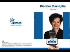 REKRU-TIER Interview ENERGETIX Star Biserka Marseglia - YouTube