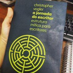 A Jornada do Escritor - Christopher Vogler