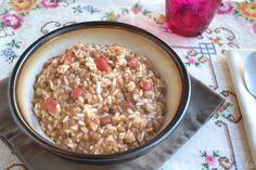 » Riso e lenticchie Ricette di Misya - Ricetta Riso e lenticchie di Misya