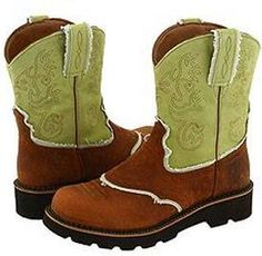 Ariat - Fatbaby Boots | Closet | Pinterest | Fatbaby boots and ...