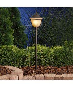 Kichler 15367 Round Landscape Path Light | Capitol Lighting 1-800lighting.com
